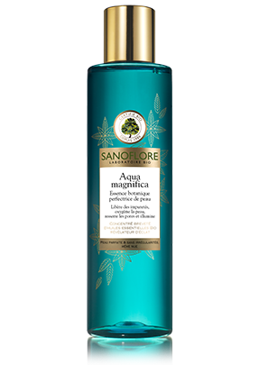 Image Sanoflore Aqua Magnifica Essence Perfectrice 200ml